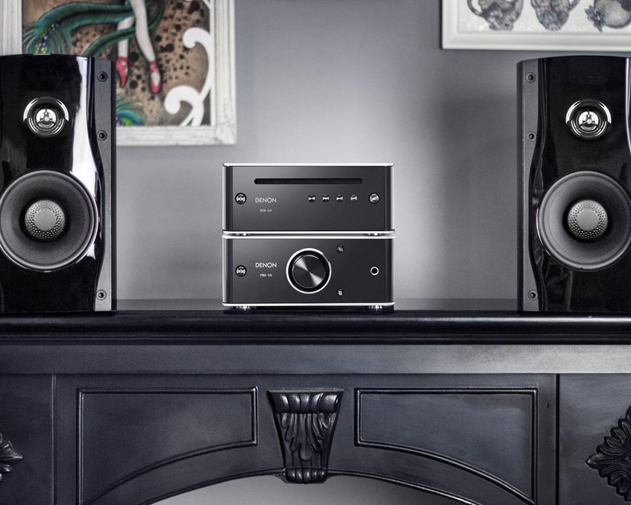 Denon DCD-50 Lettore Compact   DOLFI Hi-Fi FIRENZE vendita e permuta  impianti hi-fi stereo, hi-end e dolby, offerte nuovo e usato garantito,  grandi schermi video, video proiezione, home theatre sistemi multiroom,  accessori,