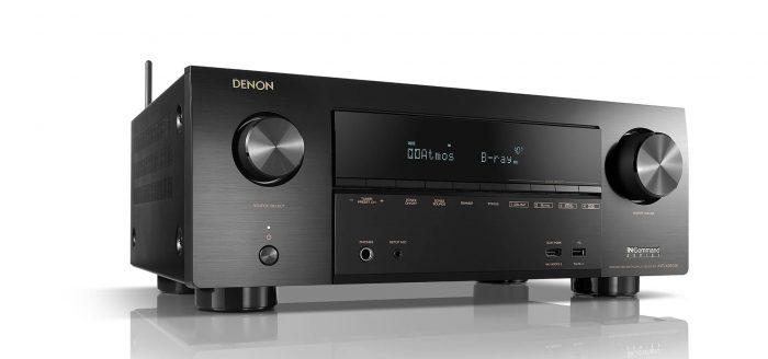 Denon AVRX-2600H DAB Sintoamplificatore Home Theater Streamer e Network Player-Dolfihifi-dolfi-hifi-firenze-dolfihiend-dolfi-hi-end-altafedeltà-alta-fedeltà-sconto-offerta-sconti-offerte-ribassi-offerta speciale-speciale-