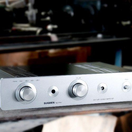 Sugden A21A SIGNATURE Amplificatore Integrato Stereo-Dolfihifi-dolfi-hifi-firenze-dolfihiend-dolfi-hi-end-altafedeltà-alta-fedeltà-sconto-offerta-sconti-offerte-ribassi-offerta speciale-speciale