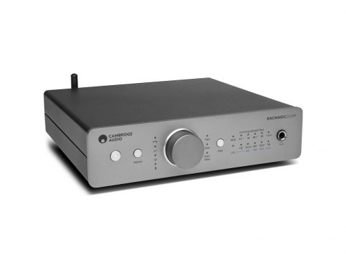 CAMBRIDGE AUDIO DAC MAGIC 200. Nuovissimo DAC e NON SOLO.
