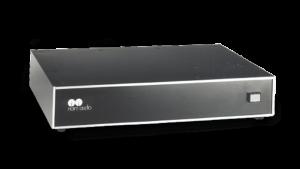NAP-200-amplificatore finale