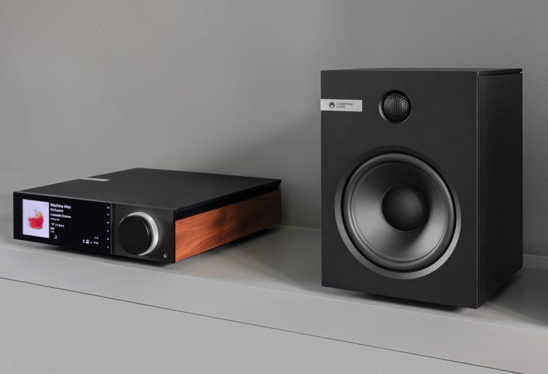 Cambridge Audio Evo Nuovo Modello