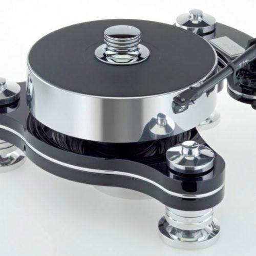 JR Transrotor Rondino Nero FMD-giradischi turntable offerta sconto outlet dolfihifi dolfi firenze high-end hi-fi hifi