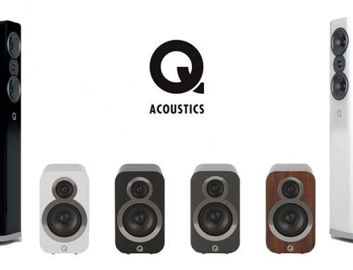 Q Acoustics un marchio giovane – Dalla nascita al successo