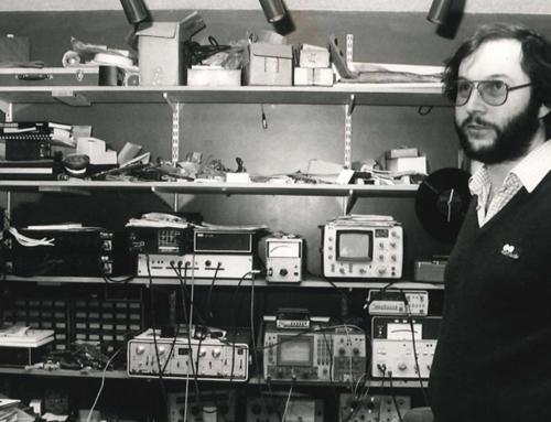 Naim – Storia della nascita di una celebre realtà del mondo Hi-Fi