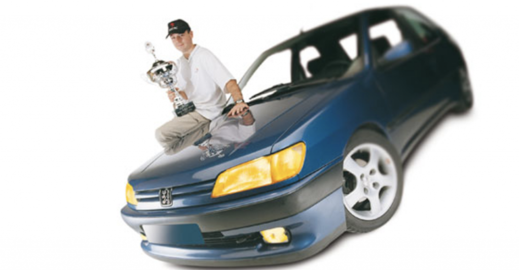 Car Audio IASCA Vincitore con setup macchina Focal