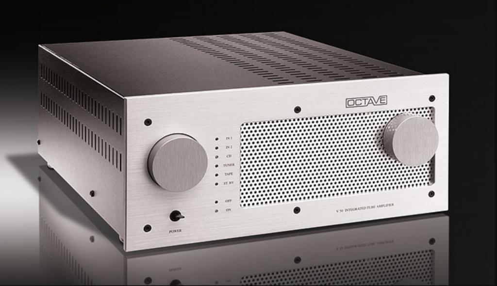 Octave V50