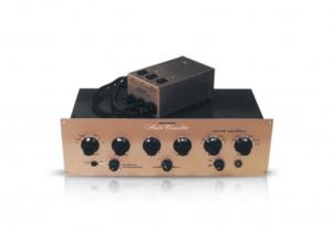 Model 1 & Audio Consolette