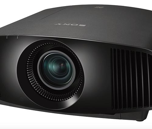 Sony-VPL-VW270ES DOLFI HIFI DOLFIHIFI HI END VIDEO VIDEOPROIEZIONE ZOOM 16:9 FULL HD 4K