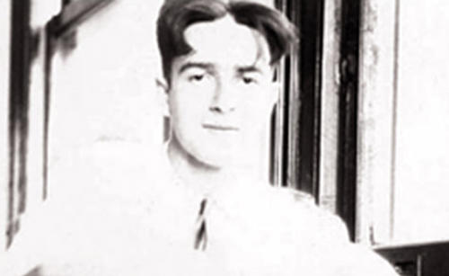 Saul B. Marantz 1940