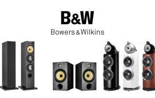 Prodotti B&W