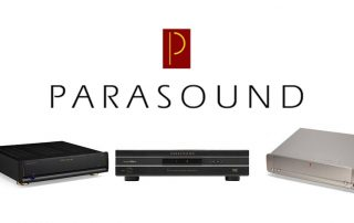 Parasound products