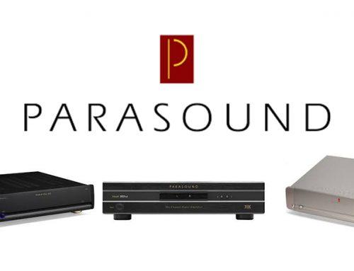Parasound – La storia della compagnia – Prodotti di una qualità senza compromessi